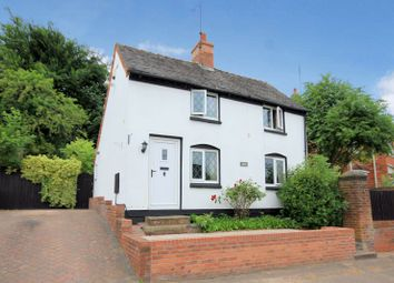 Thumbnail 3 bed cottage for sale in Slitting Mill Road, Rugeley