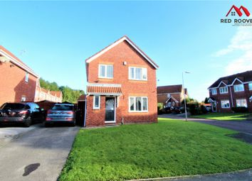 3 bed detached house for sale in Horseshoe Drive, Fazakerley L10