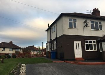 Thumbnail 1 bed flat to rent in The Drive, Arden Park, Bredbury, Stockport