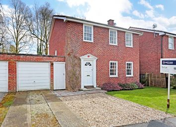 Thumbnail 4 bed detached house to rent in River Park, Marlborough, Wiltshire