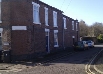 Thumbnail 1 bed flat to rent in Old Chester Road, Derby