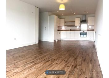 Thumbnail 2 bed flat to rent in Serra House, St Albans