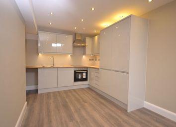 Thumbnail 2 bedroom flat to rent in Drapery, Northampton