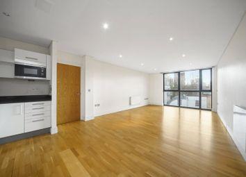 Thumbnail 1 bed flat for sale in Trafalgar Point, 137 Downham Road