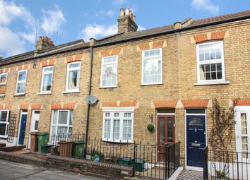 Thumbnail 2 bed terraced house for sale in Morland Road, Sutton