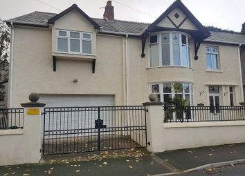 Thumbnail 4 bed semi-detached house for sale in Arlington Road, Porthcawl