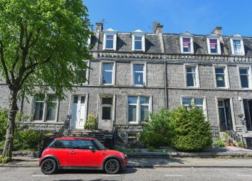 Thumbnail 1 bed flat to rent in Forest Road, West End, Aberdeen