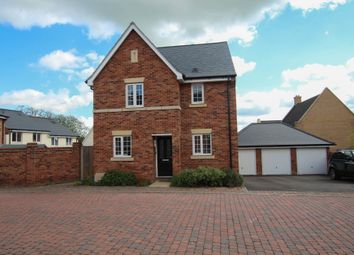 3 bed detached house for sale in Lee Walk, Haverhill CB9