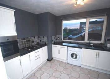 Thumbnail 3 bed flat to rent in Burton Court, Stafford