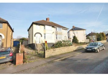 Thumbnail 3 bed semi-detached house to rent in Lye Valley, Headington, Oxford