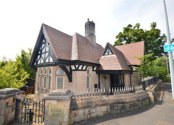 Thumbnail 2 bed detached house for sale in Manor Park Drive, Great Sutton, Ellesmere Port