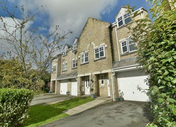 Thumbnail 4 bed property for sale in Musbury Mews, Haslingden, Rossendale