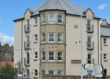 Thumbnail 2 bed flat for sale in Station Road, Cupar