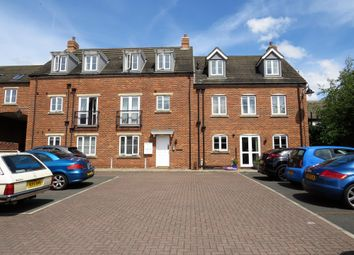 Thumbnail 2 bed flat for sale in Browning Court, Old Road, Brampton