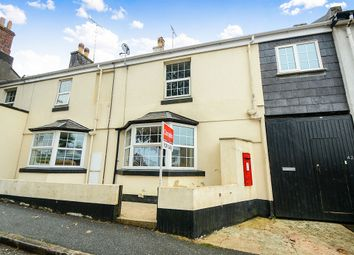 Thumbnail 4 bed terraced house for sale in Park Road, Torquay