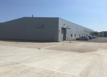Thumbnail Light industrial to let in 30 Murdock Road, Bicester, Oxfordshire