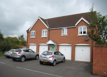Thumbnail 2 bed flat for sale in Southwold Close, Oakhurst, Swindon