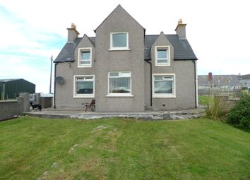 Thumbnail 5 bedroom detached house for sale in 8A North Shawbost, Isle Of Lewis