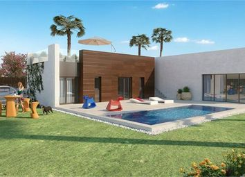 Thumbnail 3 bed detached house for sale in La Finca Golf, Alicante, Lfv12, Spain
