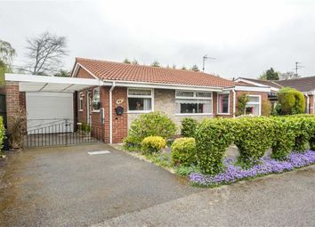 Thumbnail 3 bedroom detached bungalow for sale in Broadfields, Calverton, Nottingham