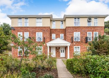 Thumbnail 1 bed flat for sale in Garland Close, Exeter