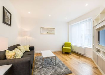 Thumbnail Studio to rent in Central House, Hounslow