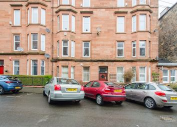 Thumbnail 1 bed flat for sale in Bolton Drive, Glasgow