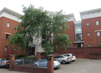 Thumbnail 2 bed flat to rent in Albion Street, Wolverhampton, West Midlands
