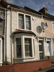Thumbnail 3 bedroom terraced house to rent in Avonleigh Road, Bedminster, Bristol