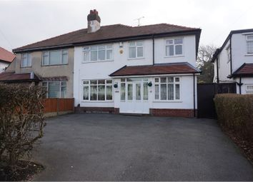 Thumbnail 4 bedroom semi-detached house for sale in Park View, Thornton