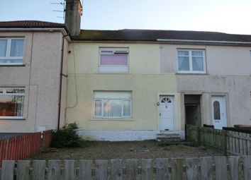 Thumbnail 3 bedroom terraced house to rent in Stanley Rd, Ardrossan