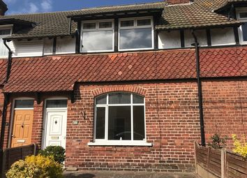Thumbnail 3 bedroom terraced house to rent in Church Road, St. Annes, Lytham St. Annes