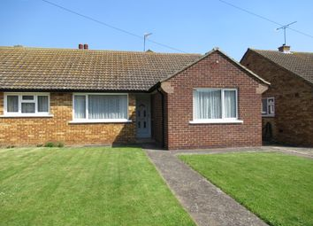 Thumbnail 3 bed bungalow to rent in Palmer Road, Wingham