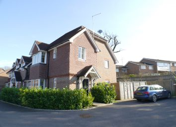 Thumbnail 3 bed semi-detached house to rent in Bakers Meadow, Billingshurst