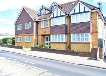 Waterdell Place, Uxbridge Road, Rickmansworth WD3. 1 bed flat