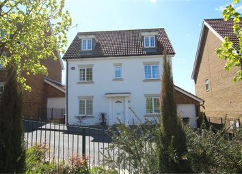 Thumbnail 6 bed detached house for sale in 2 Bluebell Gardens, St Leonards-On-Sea, East Sussex