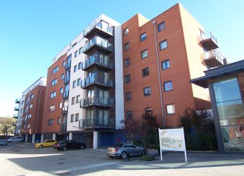 Thumbnail 2 bedroom flat to rent in Sirocco, Channel Way, Southampton