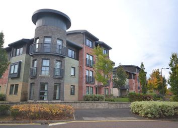 Thumbnail 1 bed flat to rent in Meggetland View, Edinburgh