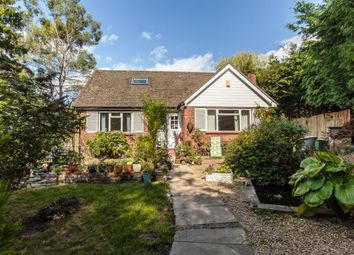 Thumbnail 4 bed detached house for sale in Old Lodge Lane, Purley, London