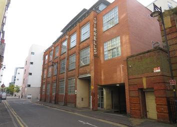 Thumbnail 1 bed flat for sale in Colton Street, Leicester