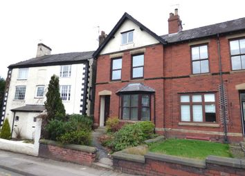 Thumbnail 4 bedroom terraced house to rent in Beech Lane, Macclesfield
