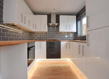 3 bed terraced house for sale in Penhurst Close, Eastbourne BN22