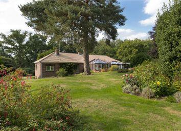 4 bed detached house for sale in Hook Heath Road, Hook Heath, Woking, Surrey GU22