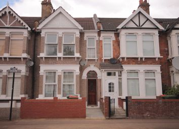 Thumbnail 3 bed terraced house to rent in Central Park Road, East Ham