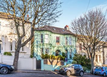 Thumbnail 1 bed flat for sale in Evelyn Terrace, Kemp Town, Brighton, East Sussex