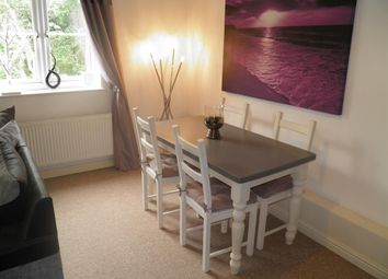 Thumbnail 1 bedroom flat for sale in Meadow View, Tyla Garw, Pontyclun