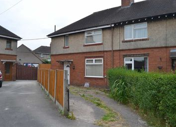 2 bed semi-detached house for sale in Furmston Place, Leek ST13