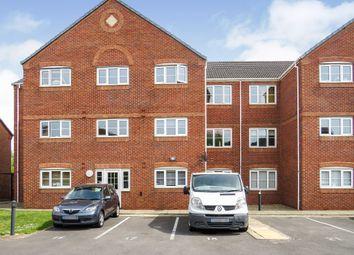2 bed flat for sale in Blenheim Drive, Darlaston, Wednesbury WS10