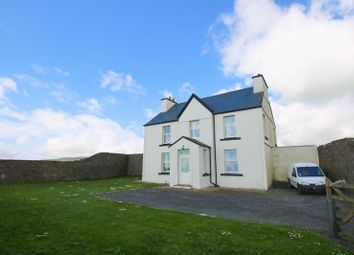 Thumbnail 4 bedroom detached house to rent in Strandhall Farmhouse, Shore Road, Rushen