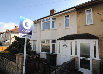 Thumbnail 3 bed property for sale in Filton Avenue, Filton, Bristol
